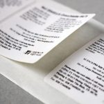 Giá in tem decal giấy hiện nay